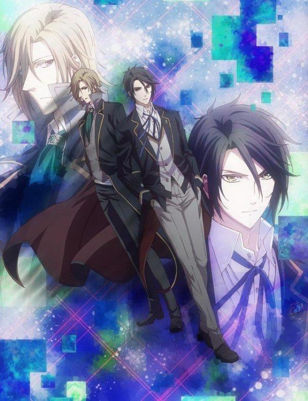 Butlers : Chitose Momotose Monogatari