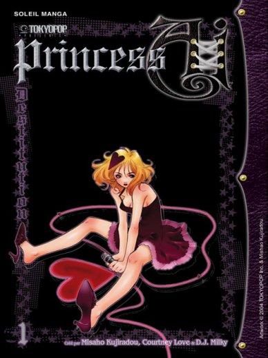 Princesse Ai