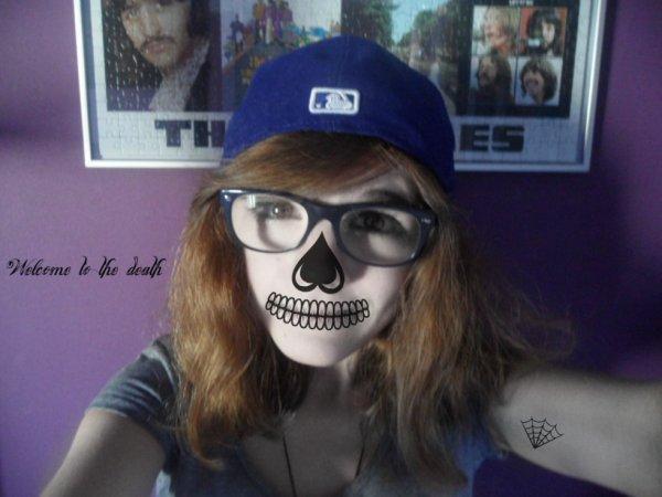 Death ♥ .