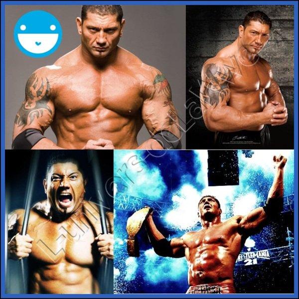 → Batista ! ♥♥♥