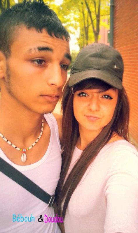 - Bilel et Lαurα.♥