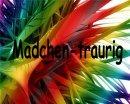 Photo de Madchen-traurig