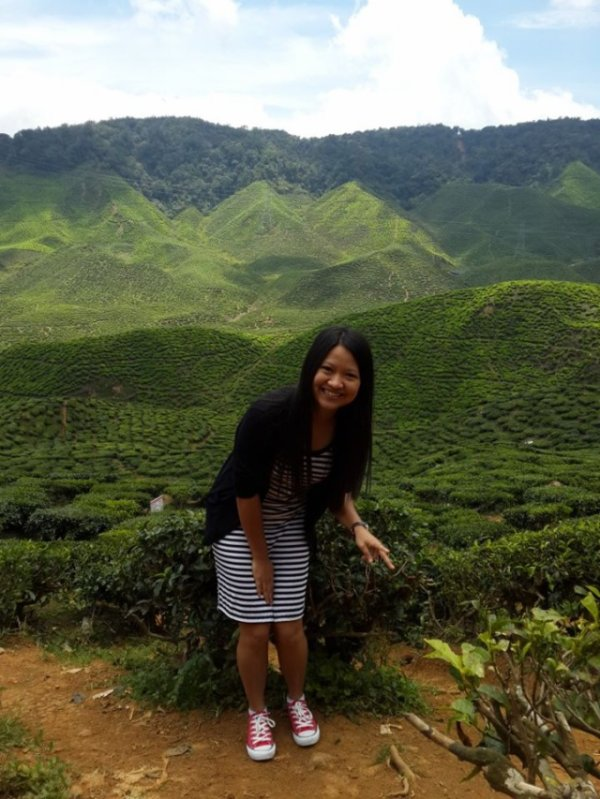 Getaway to Cameron Highlands
