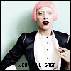 ► w w w . PEOPLEINAMERICA . skyrock . com →  Zoom sur Lady Gaga, l'Idole des jeunes..