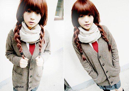 SD/ Kim Nina