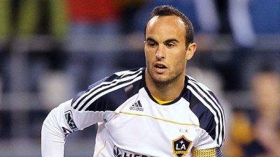 Donovan revient à Everton