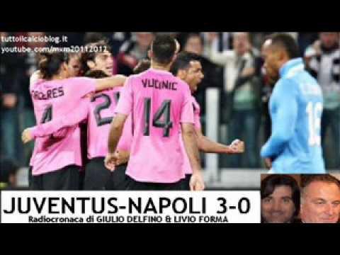 Juventus - Naples