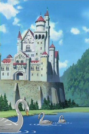 Fiction n°1 : amis d'enfance ou prince et princesse?