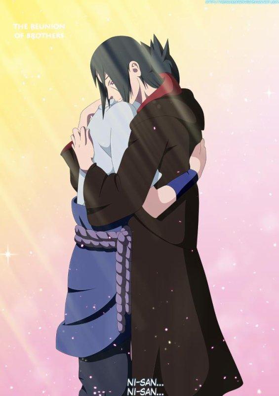 """"""" Désolé Sasuke .. Peut être une prochaine fois. """""""