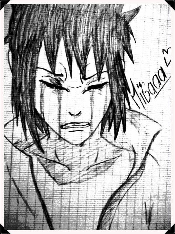 Mon premier dessin ! :)
