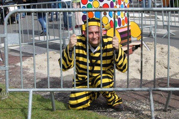 carnaval de cestas