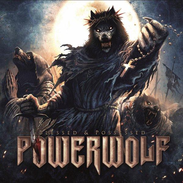 °°° PowerWolf ****  Medley