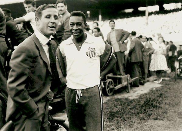 Hommage a Monsieur Raymond Kopa