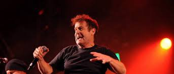 Hommage à Johnny Clegg ( le Zoulou Blanc ) 1953/2019