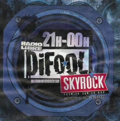 Radio libre sur skyrock