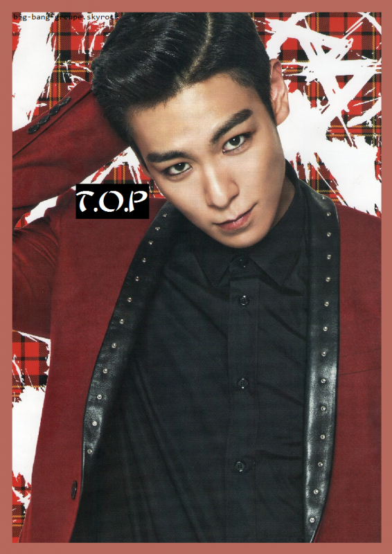 Interview de T.O.P - Fuse TV