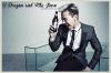 G-Dragon et Hite Jinro