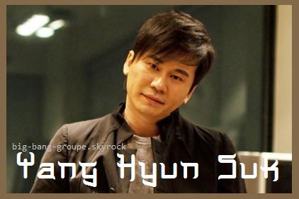 Fiche n°4 - Yang Hyeon Seok