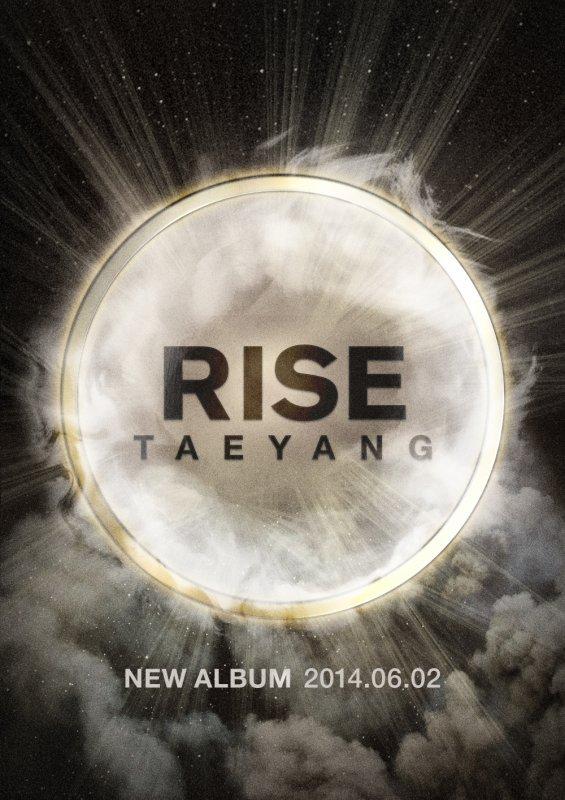 Enfin l'album de Taeyang (2014)