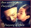 Anniversaire Taeyang