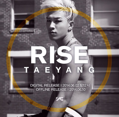 Fiche n°5 - Eyes, Nose, Lips (Song Of Taeyang)