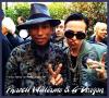 G-Dragon rencontre Pharell Williams