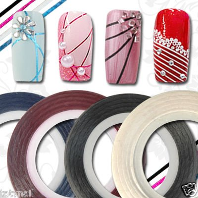 Les striping tape
