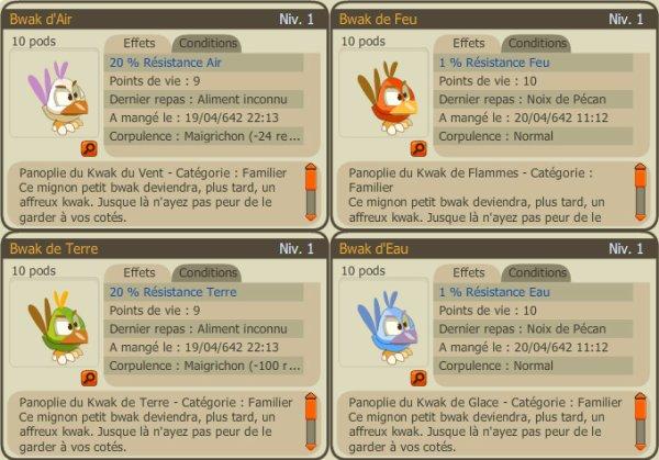 Runes, Sacri et PvP !