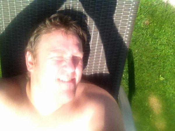 moi au soleil