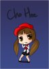 Série de chibi (groupe NEW4G) - Boy in Luv