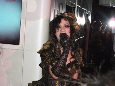 TOKYO DECADANCE 28 et 30 Octobre 2010