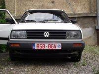 VW Golf MK2 k-otixx