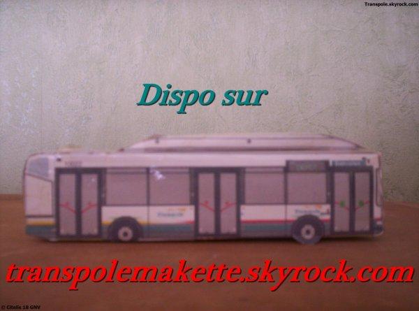 TranspoleMakette.skyrock.com