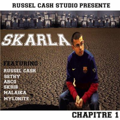 Chapitre 1 - Skarla (2010)