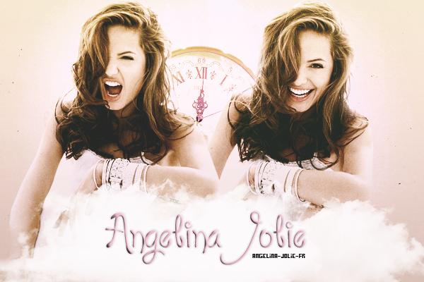 Bienvenue sur Angelina-Jolie-fr, votre nouvelle source d'actualité sur l'actrice américaine Angelina Jolie.