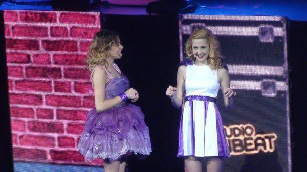 Violetta En Concert ♥