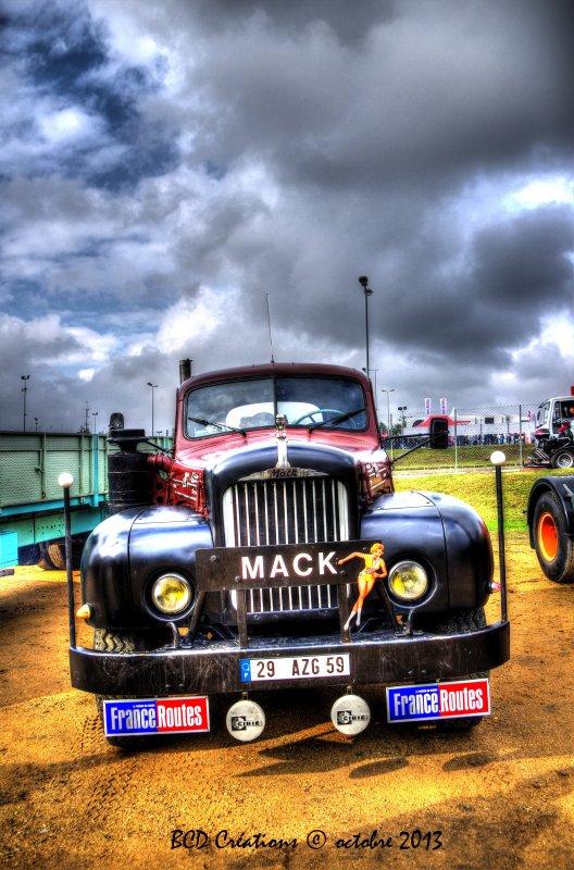 Le Mans 2013 : véhicules anciens (part 1)