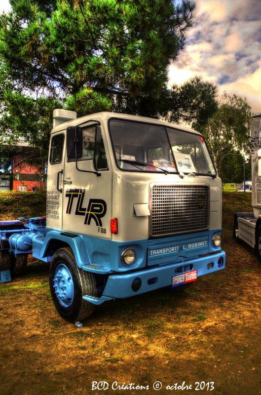 Le Mans 2013 : véhicules anciens (part 2)