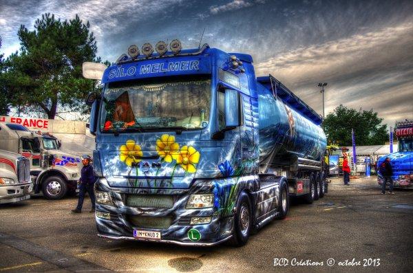 Le Mans 2013 : Pitztal