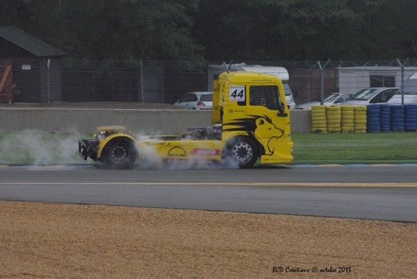 Le Mans 2013 : les courses