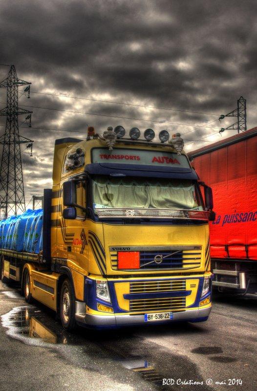 Transports Autaa