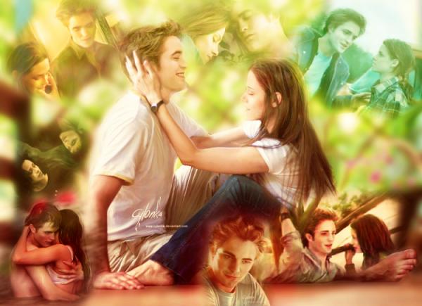 #Archive: Quand Bella montre enfin ses pensées à Edward !