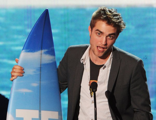 Photos de Rob HQ TCA 2011