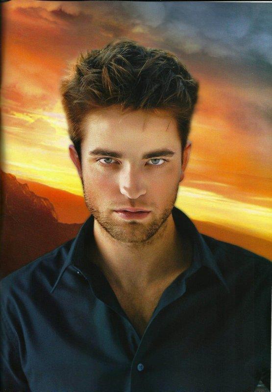 ♥ Rob ... Rob ... pourquoi est Tu Rob ? ♥