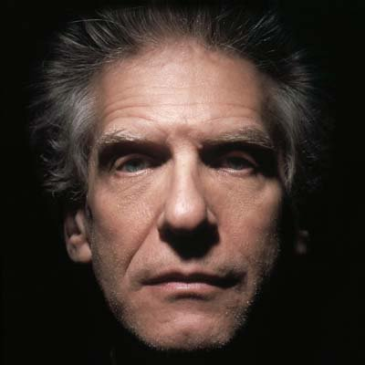David Cronenberg parle de Cosmopolis et de Rob