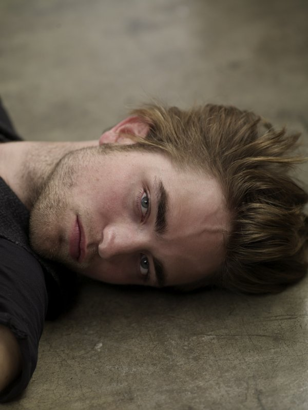 Nouveau/Ancien photoshoot de Robert Pattinson ♥.♥