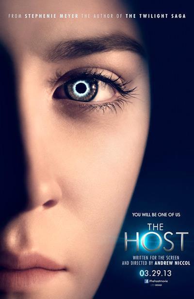"""""""The Host"""" Le guide Officiel du Film mtn dispo en Pé-commande sur Amazone"""