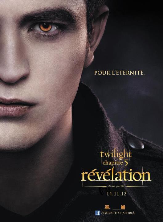 Edwrad Cullen...