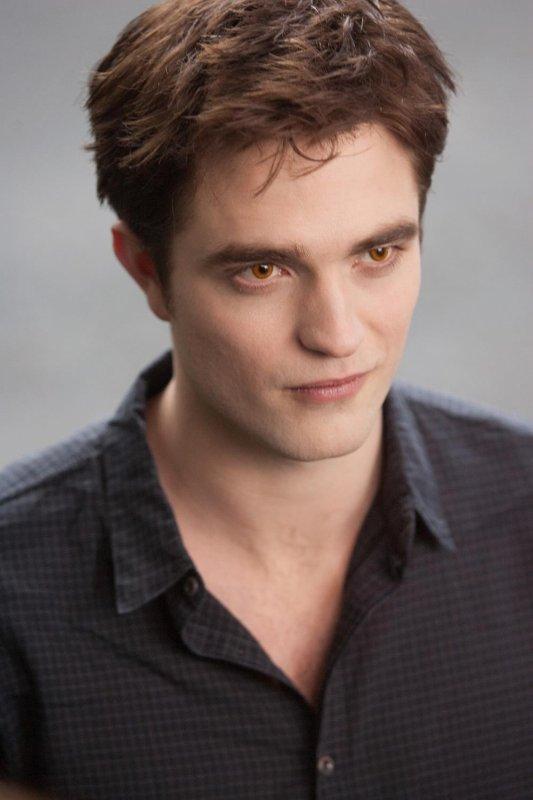 Une nouvelle photo d'Edward ♥
