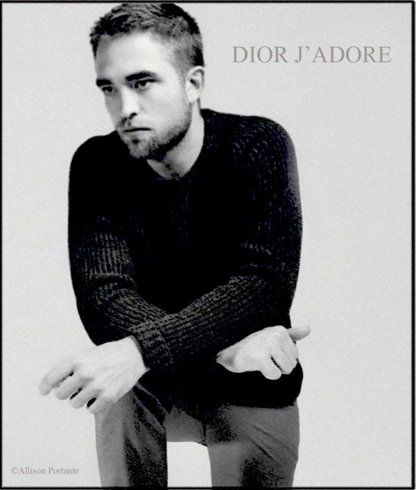 Nouvelle interview de Rob pour GQ Allemagne - Press Junket Dior